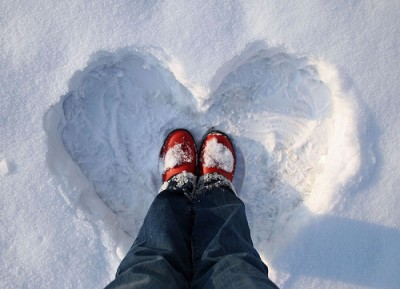 Snow-Heart-For-you